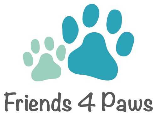 Friends 4 Paws